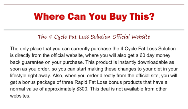 4-cycle-fat-loss-solution-buy
